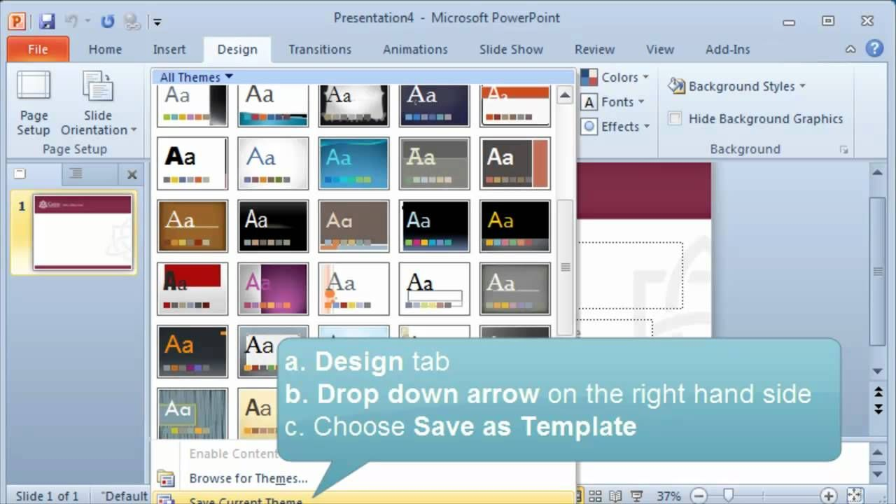 microsoft powerpoint is a powerful microsoft office tool for, Powerpoint templates