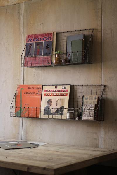 wire wall storage-laruge
