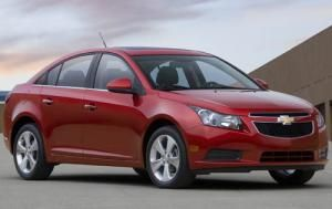 Used 2011 Chevrolet Cruze For Sale Near You Edmunds Chevrolet