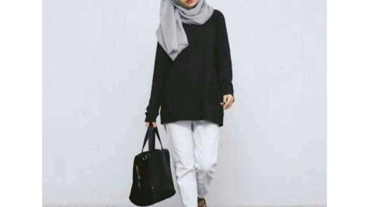 Pin on Fashion Hijab Muslimah Cantik dan Elegan