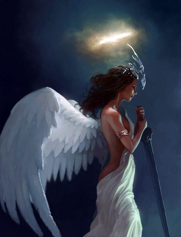 Angels Com Imagens Imagens De Anjos Fotos De Anjo Anjos E