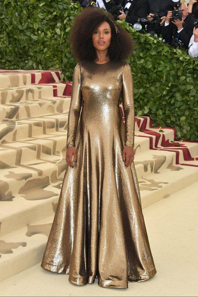 All the 2018 Met Gala Red Carpet Looks   Nice dresses, Met ...