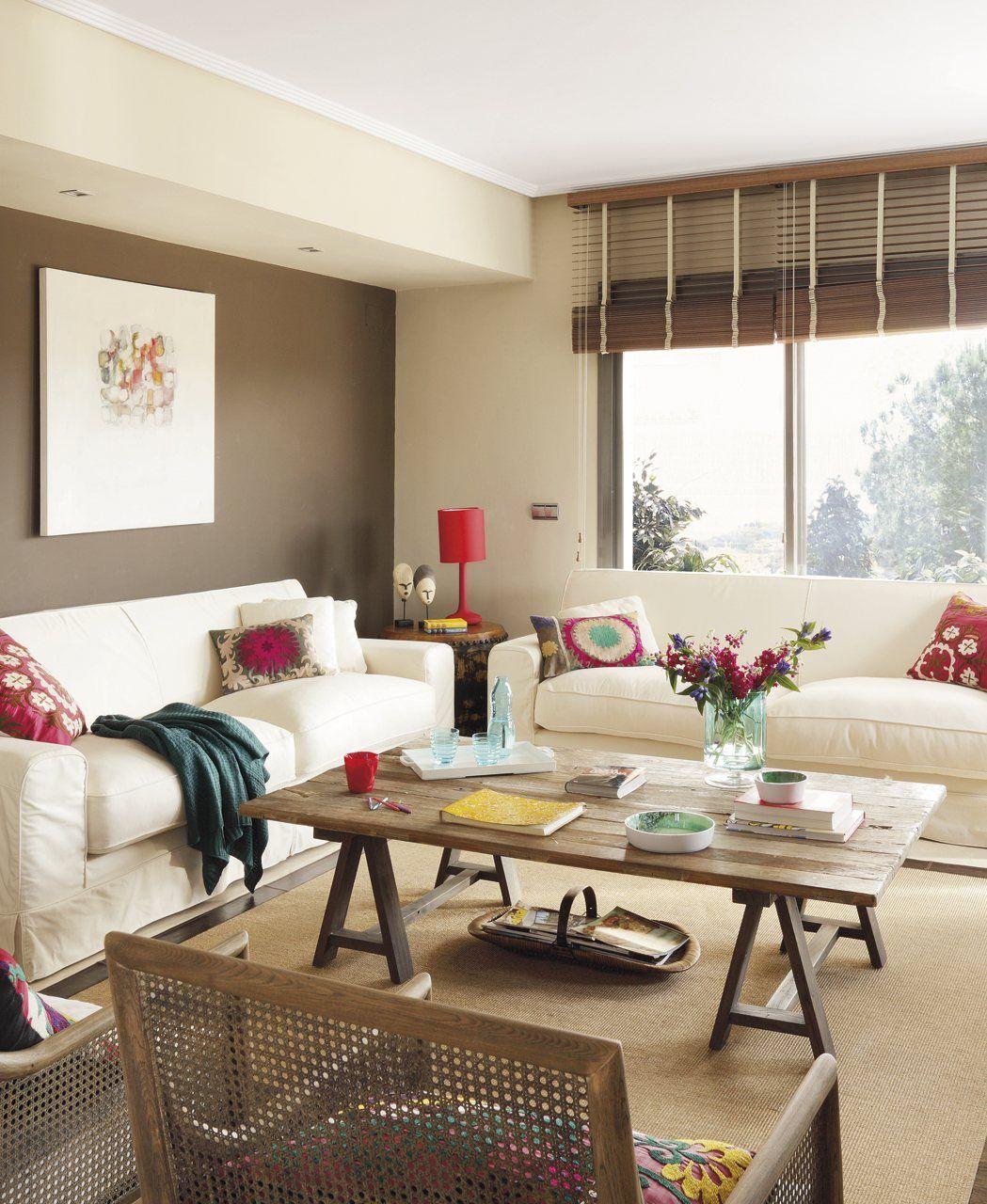 Atr vete con el bricolaje es muy f cil y ahorrar s deco pinterest decoracion de salas - Bricolaje y decoracion ...