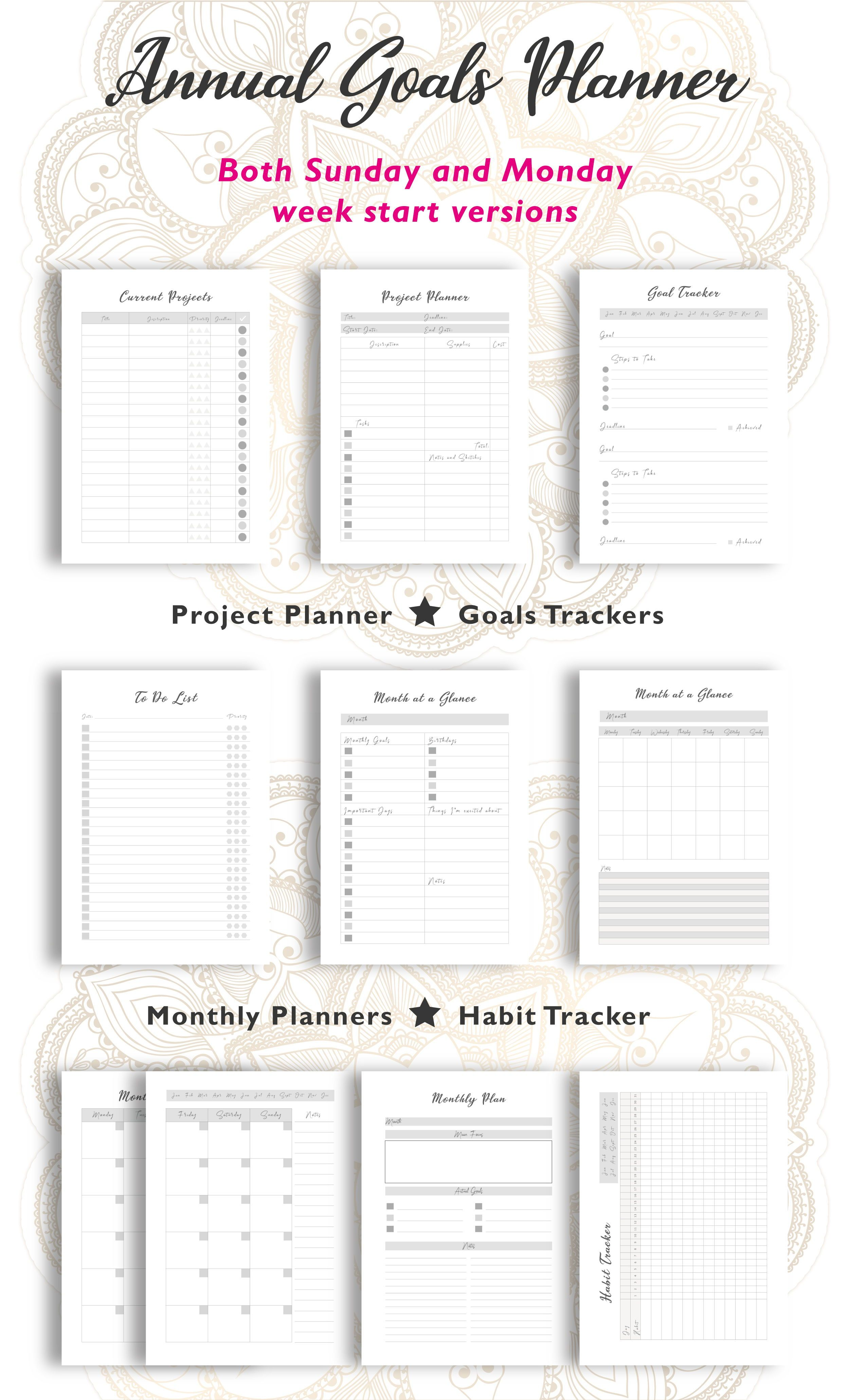 Pin By Thelotusflower74 On Goals Worksheets In