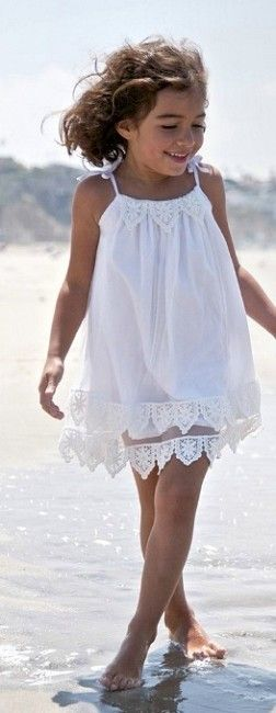 d4556da93 white beach dress