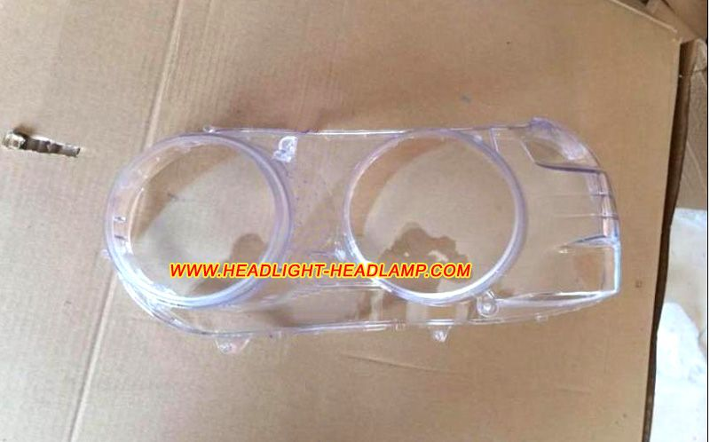 2011 2016 Chevrolet Aveo T300 Original Factory Oem Headlight Lens