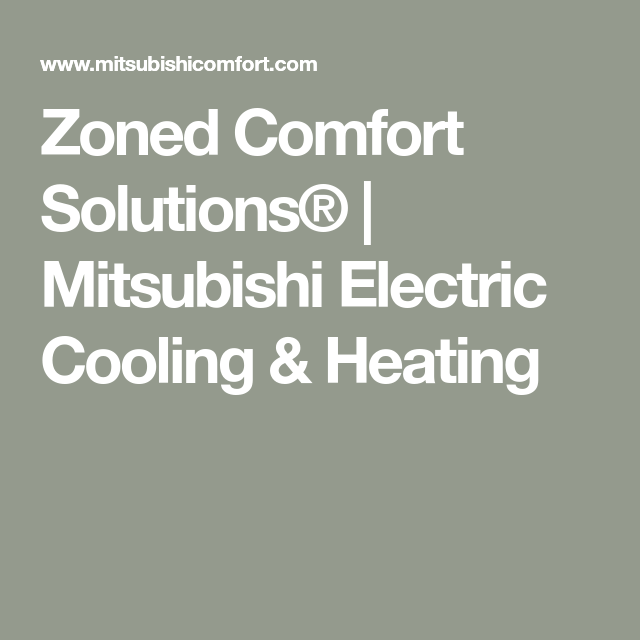 The Right System For You Electric Cooling Heating And Cooling Electricity