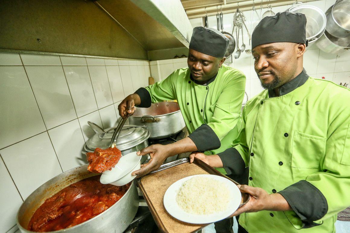 dieta keto plan de comida nigeriano