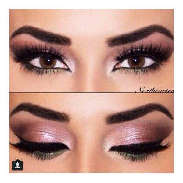 Best Makeup And Eyeshadow For Brown Eyes Brown Hair And Fair Skin