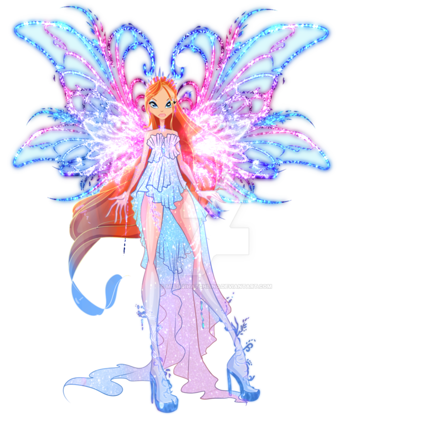 Pin by AnonymousVoice on I miss the old winx  in 2019 | Bloom winx