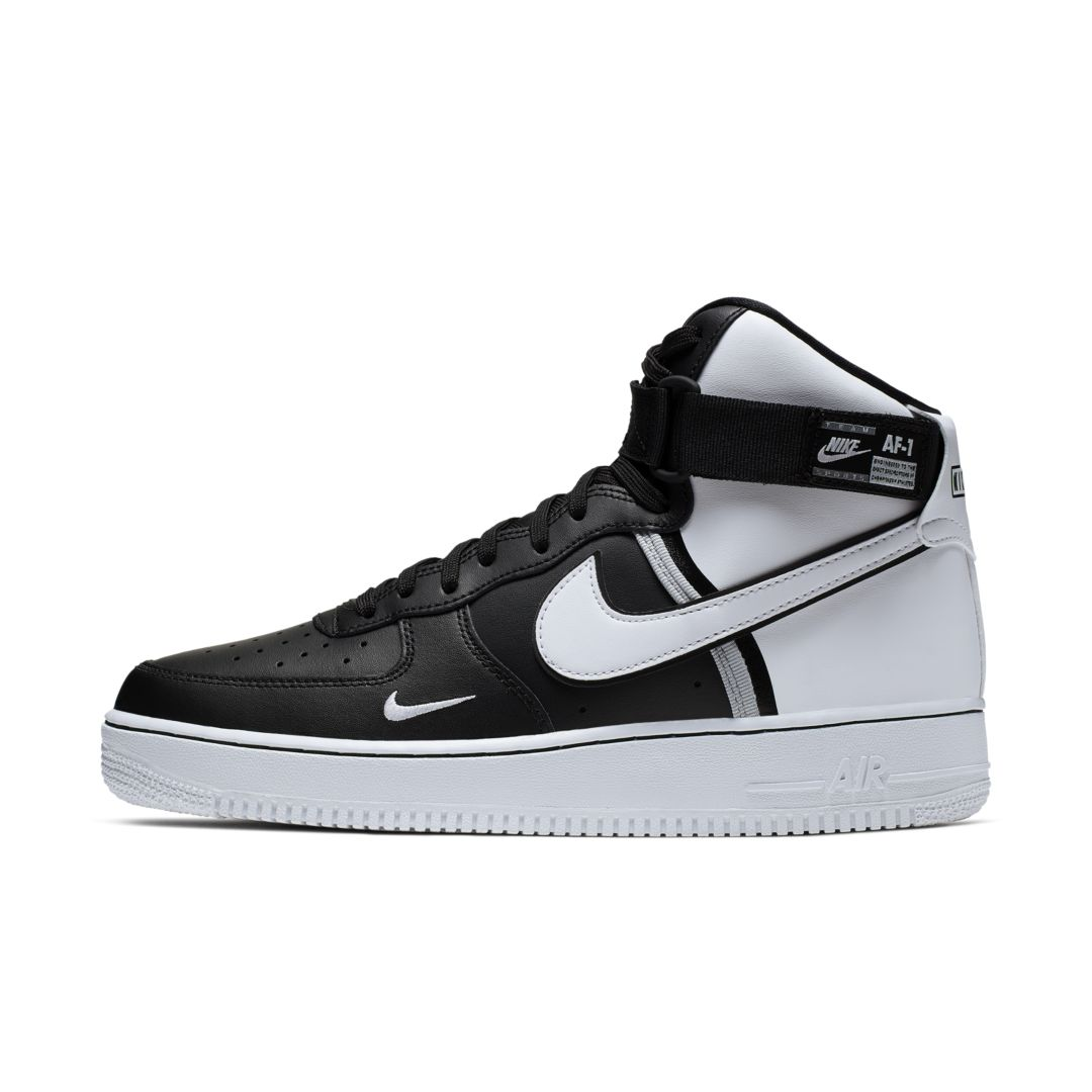 Air Force 1 High '07 LV8 Men's Shoe | Products in 2019