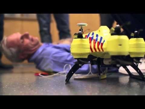 Best of Web Um homem sofre um ataque cardíaco. 2 minutos é o tempo que essa mulher, na Alemanha, leva para salvá-lo