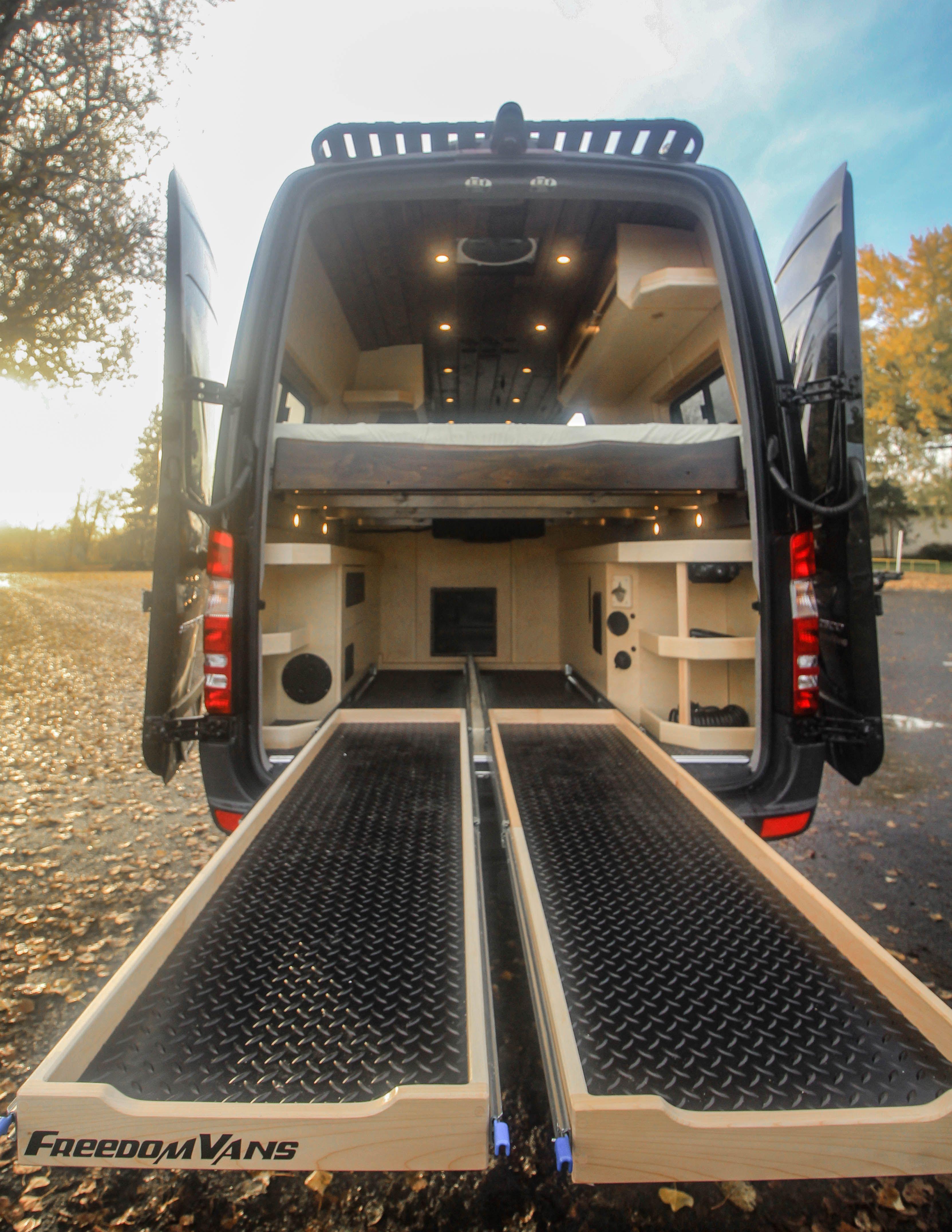 Photo of Van Conversion Storage Trays,  #Conversion #storage #Trays #VAN #vanlifeideasstorage