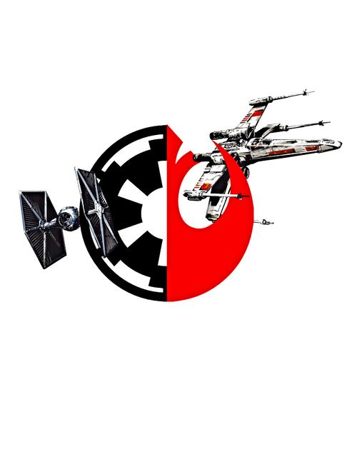Image Star Wars Tattoo Star Wars Symbols Star Wars Poster