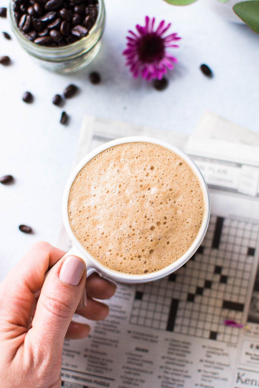How to make bulletproof coffee in 3 easy steps recipe