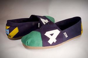 Toms Shoes Rugby Patch Love Toms Shoes Outlet Toms Shoes Sale Happy Shoes