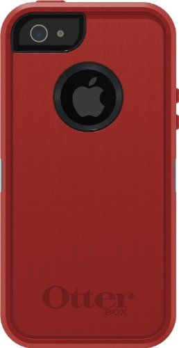 quality design 3115e d16d5 Otterbox Defender Case with Holster for iPhone 5 ONLY - Not ...