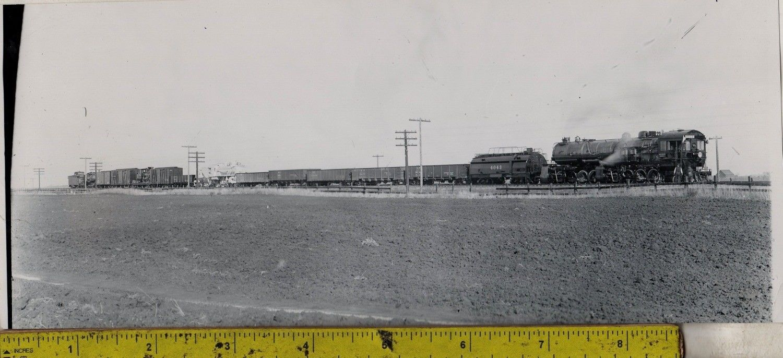 Vintage Photograph 1900s Southern Pacific Cab Forward Locomotive No X4043 Vintage Photographs Locomotive Vintage