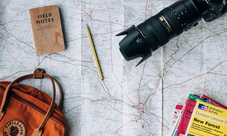 9 Tips For Writing While You Travel Traveling by