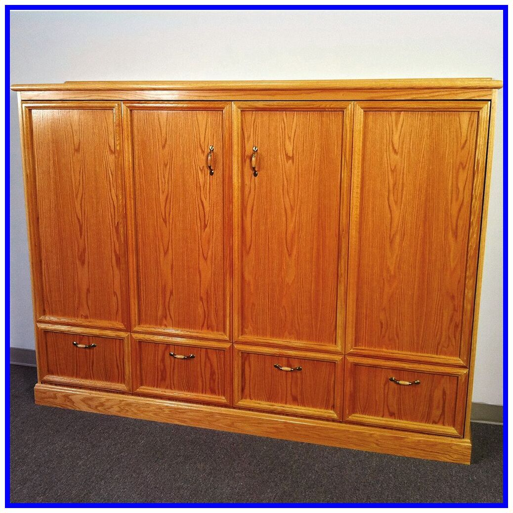 79 reference of murphy bed kit horizontal queen in 2020
