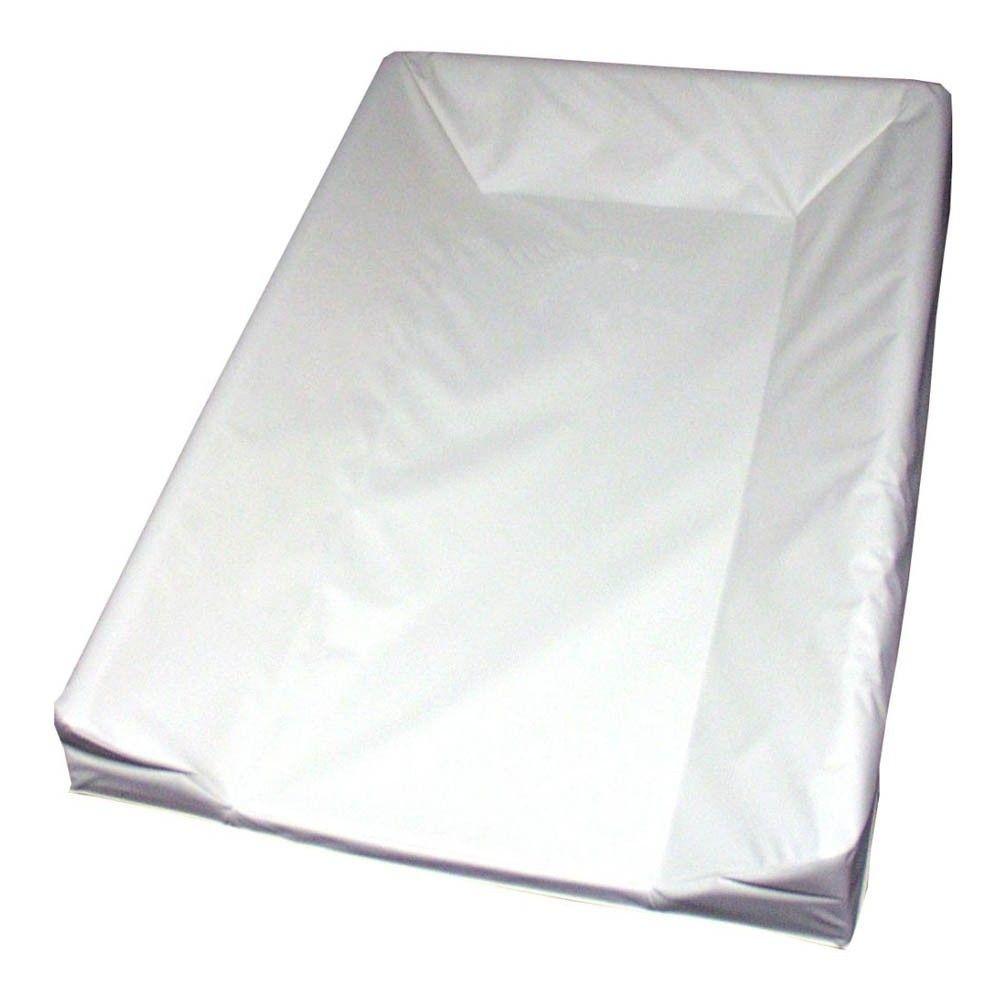 coussin a langer Coussin à langer angles carrés 70x50 cm Ecru coussin a langer