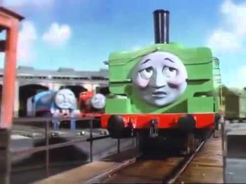 Thomas and Friends full season 2 episode 13 Diesel's Devious