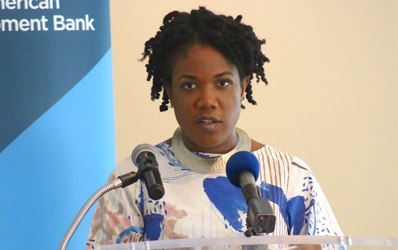 Investment Boom On Says Minister Barbados Today In 2020 Money