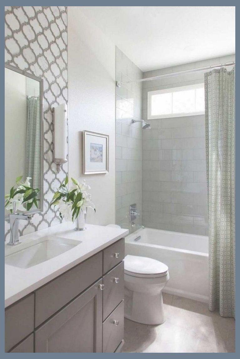 60 Elegant Fresh And Cool Small Bathroom Remodel Ideas On A