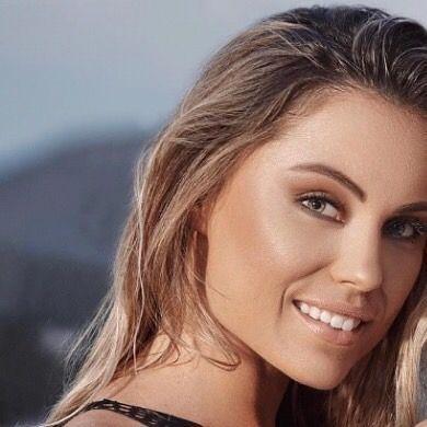Maquillaje glamour natural de verano  – Maquillaje