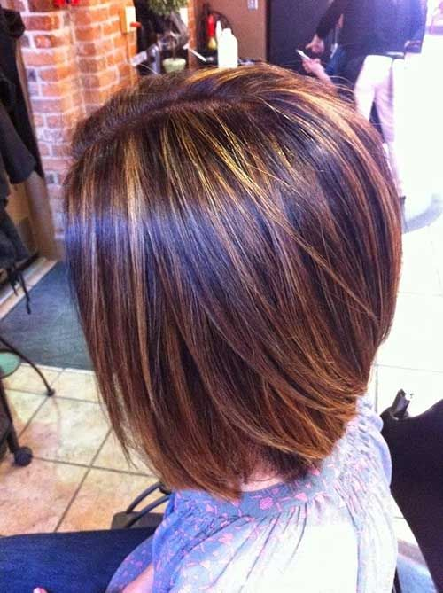 20 short hairstyles for dark hair the best short hairstyles for 20 short hairstyles for dark hair the best short hairstyles for women 2015 pmusecretfo Image collections