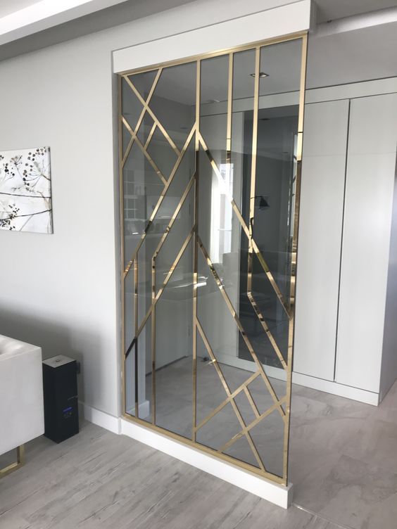 Nice 35 Insanely Creative Hidden Doors For Secret Rooms: 33 Incredible Room Divider Design To Make Your Home Look