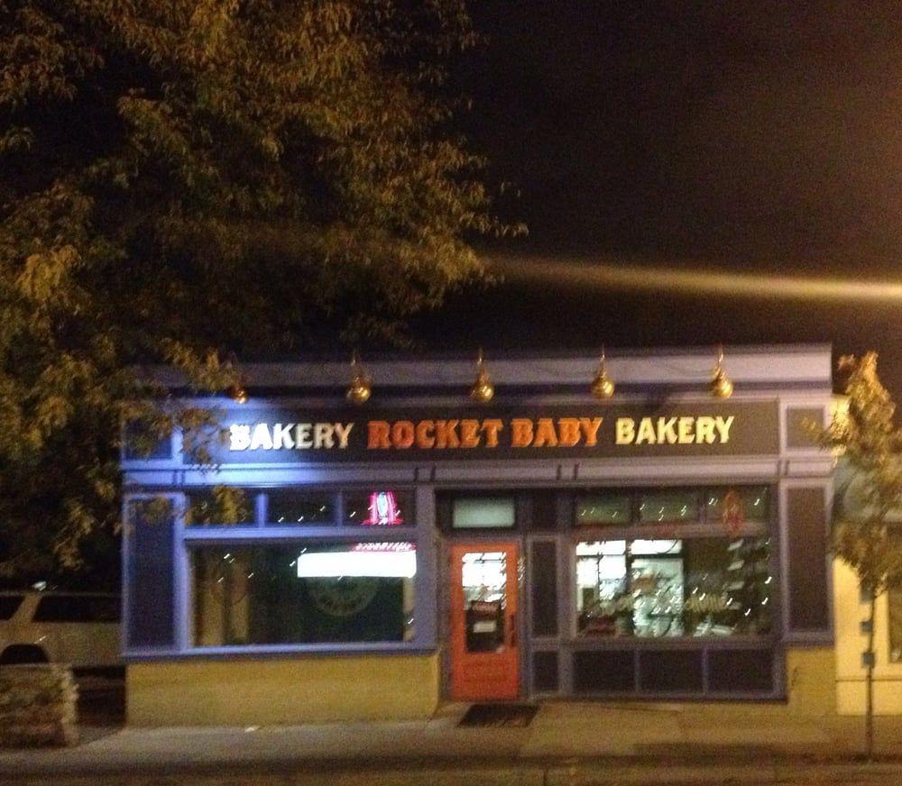 photo of rocket baby bakery wauwatosa wi united states not sure rh pinterest com