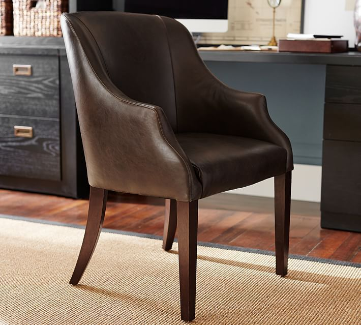 Incredible Leather Office Chair No Wheels Ergonomic Desk Chairs Without Tracksbrewpubbrampton
