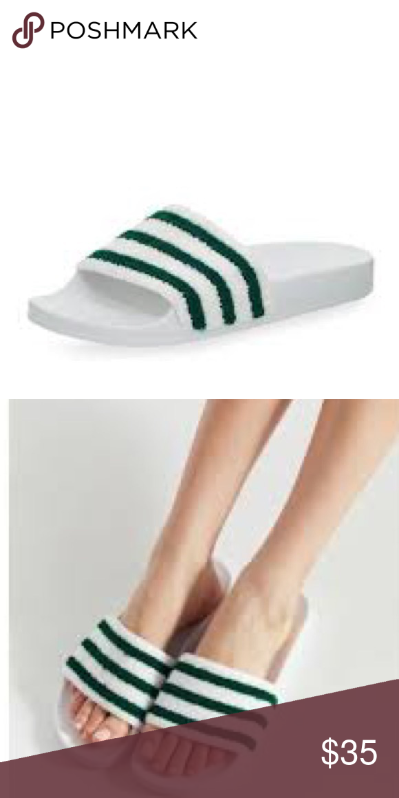 Fashion store on in 2020 | Addidas slippers, Addidas sandals