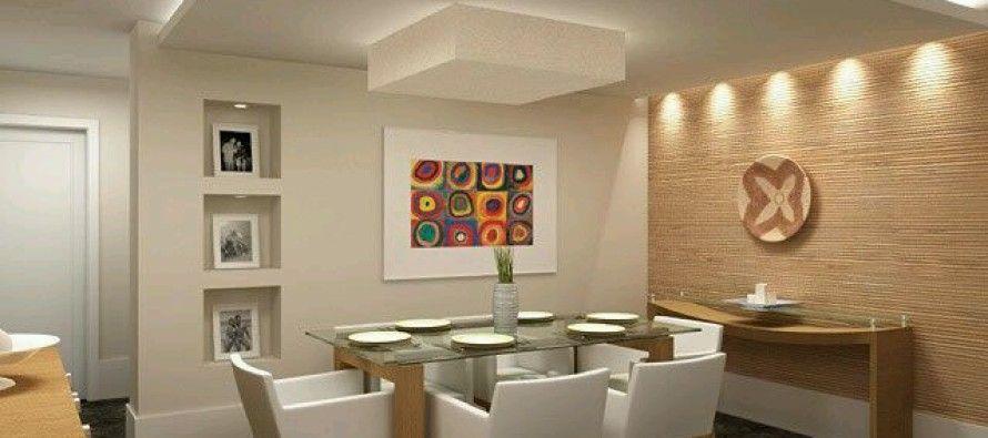 Como decorar comedores modernos | Decorando comedores, Comedores ...