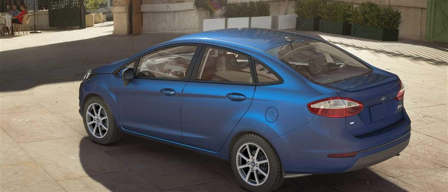 2019 Ford Fiesta Fuel Efficient And Personalized Design Ford Com 2019 Ford Fuel Efficient Ford Fiesta