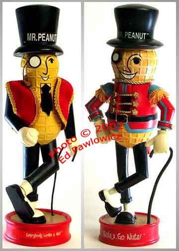Pin by Sara Urich on Collections - Nutcrackers ...