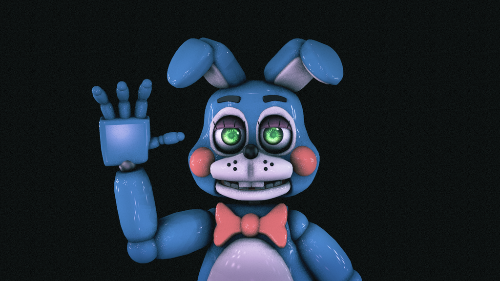 Fnaf Accurate Models