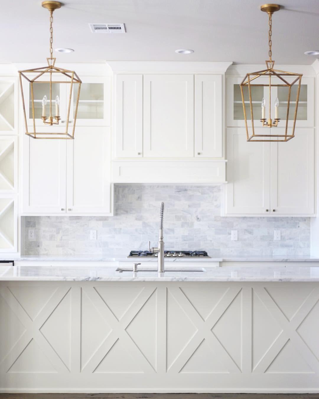 Küchenbeleuchtung ideen kleine küche pin von greta schwarz auf home  pinterest  neue küche neue wege