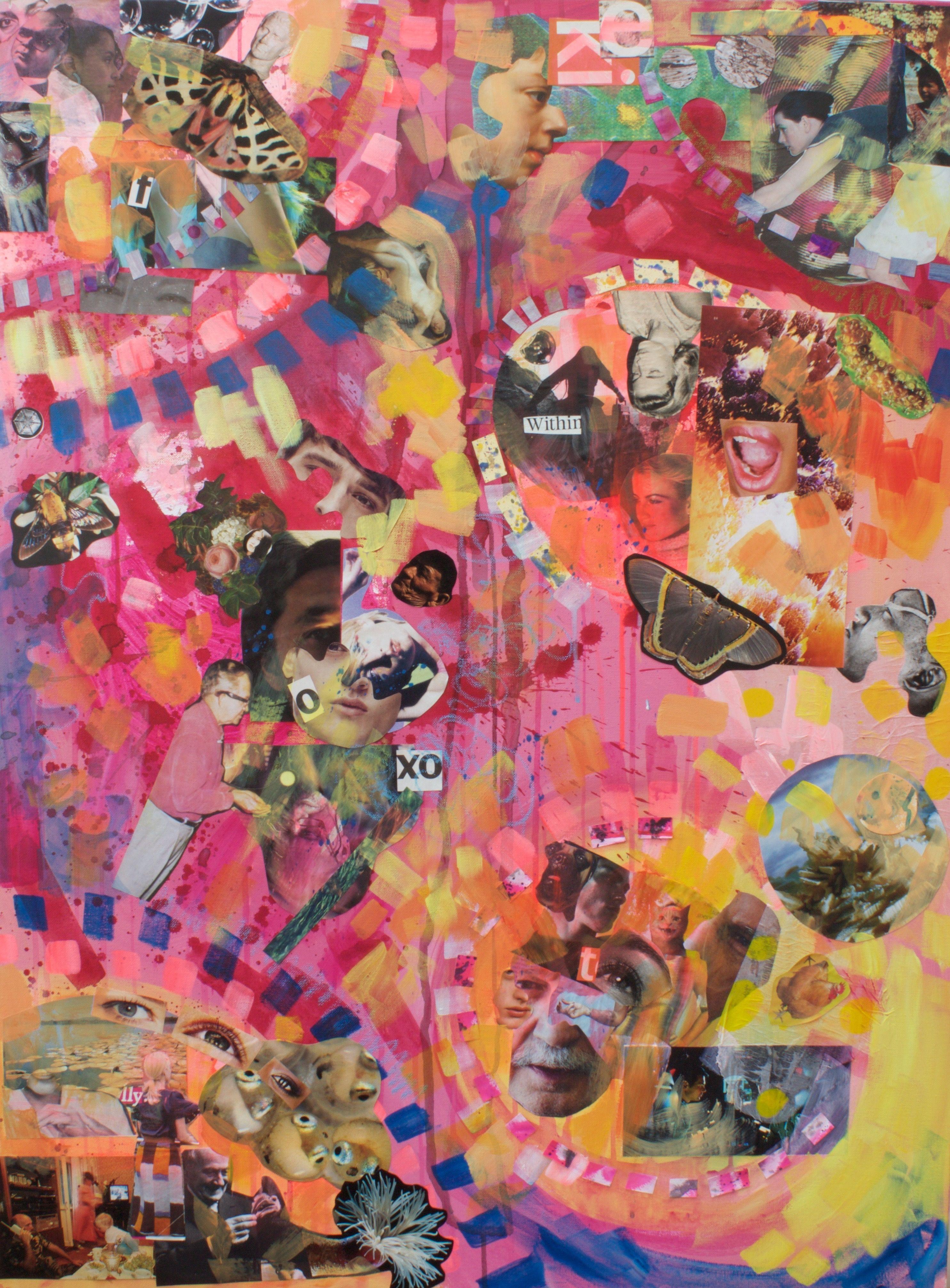 Pin On Jennifer Wright Artist