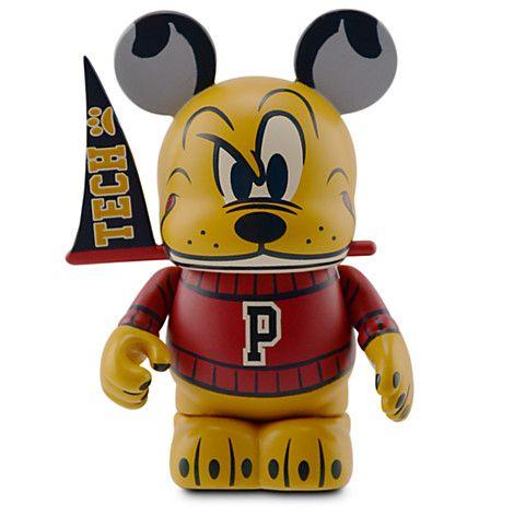 Vinylmation Mascot Series Pluto - 3''