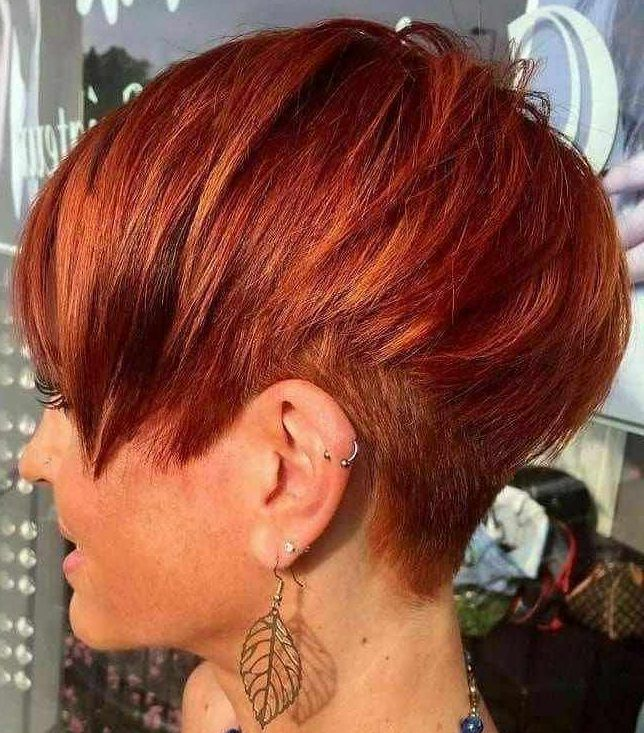 Photo of 50 neue kurze Bob Cuts und Pixie Haircuts für 2020 – New Site