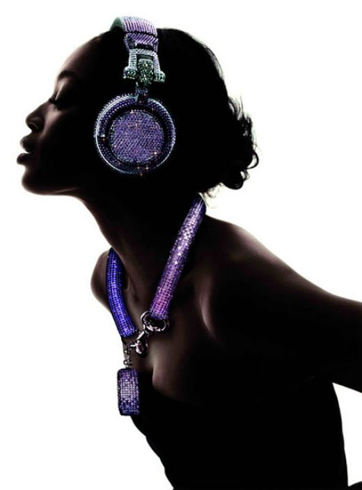 headphone girl #edmlove #dance #rave #music #edm #edc