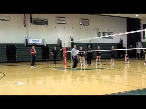 Art Of Coaching Volleyball Hitting Approach Portland Clinic Youtube Coaching Volleyball Volleyball Practice Volleyball Training