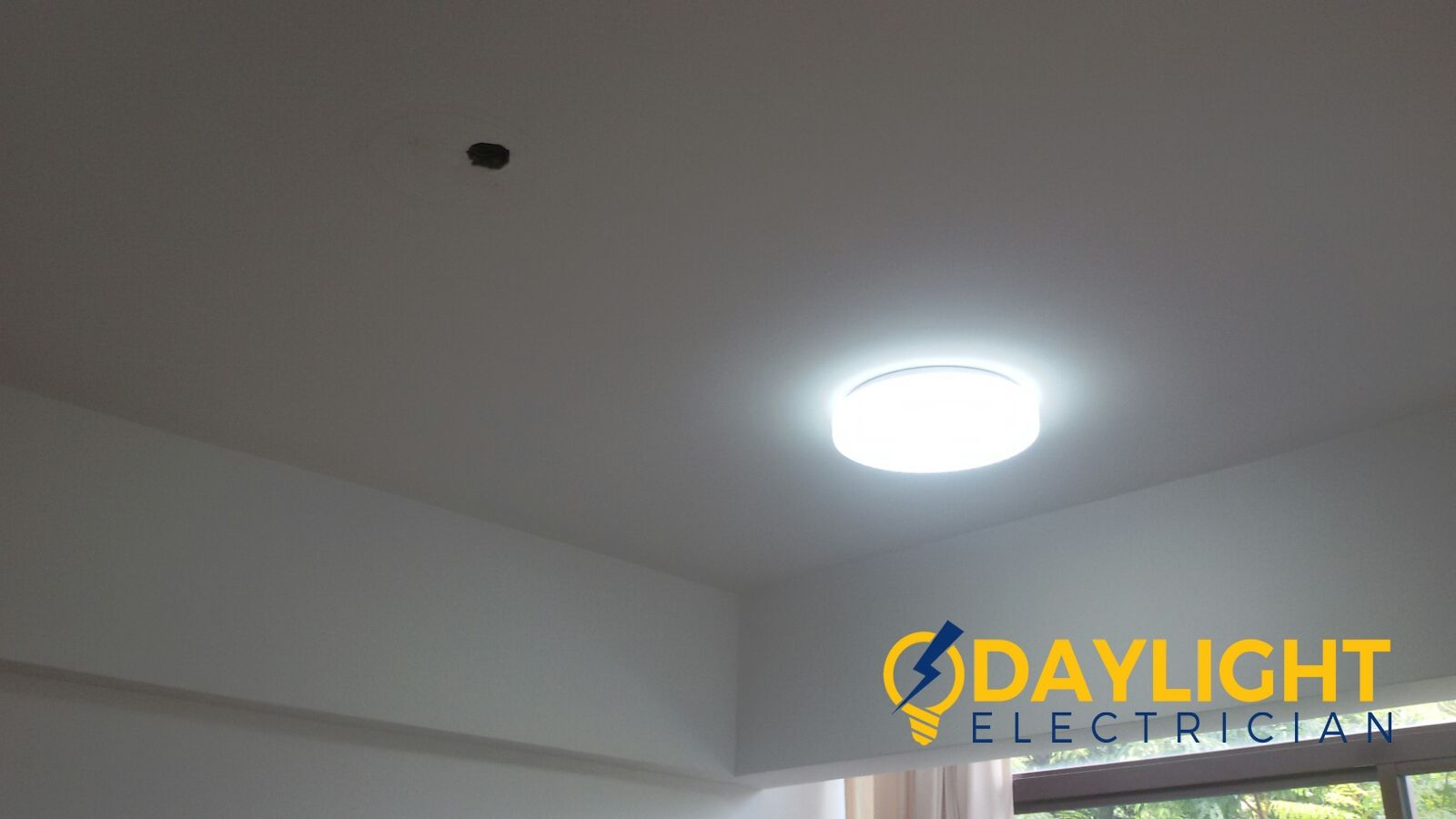 Pin On Light Install Replace Services