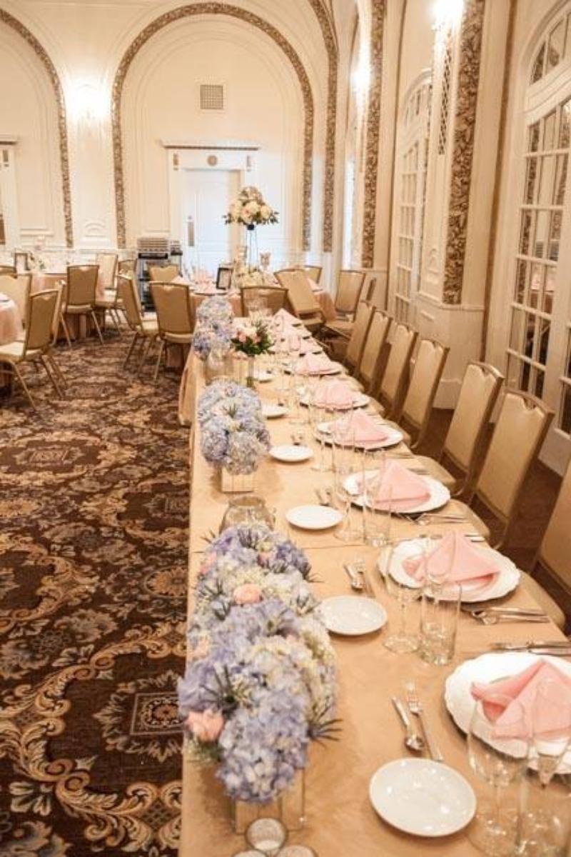 Hotel Blackhawk Weddings Get Prices For Iowa Wedding Venues In Davenport Ia
