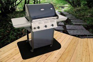 Charcoal Gas Portable Grill Mat Size Large Http Helpn Us