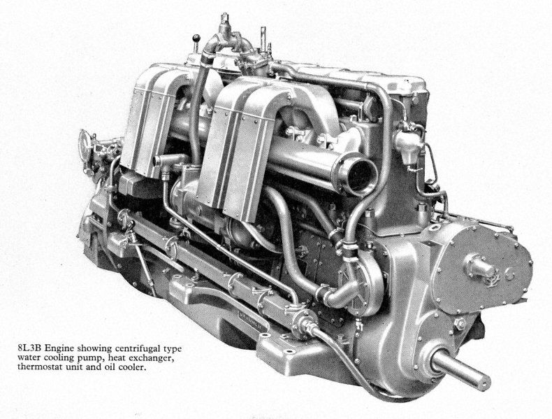 pin by hugh breslin on gardner engines pinterest engine and vehicle rh pinterest com au