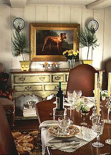 Home U0026 Interior Design: Style Guide: English Country House English Country  Cottages, English