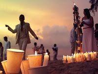 Estefanía Eventos.Organizadora de bodas: agosto 2011